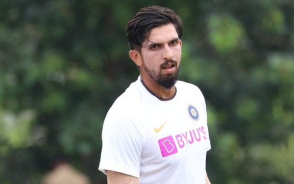 Ishant Sharma India Predicted Playing XI