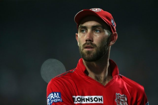 Mohammed Shami Has The Best Yorker In IPL 2020 - Glenn Maxwell