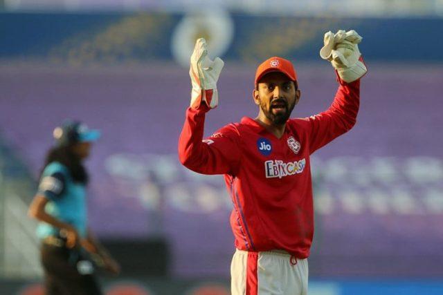 KL Rahul third umpire controversy