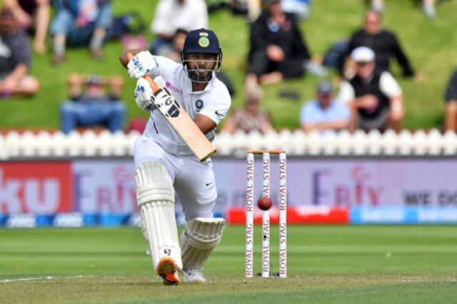 Rishabh Pant - India's Predicted Playing XI