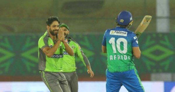 Haris Rauf Open Up On His 'Apologizing Celebration' After Dismissing Shahid Afridi