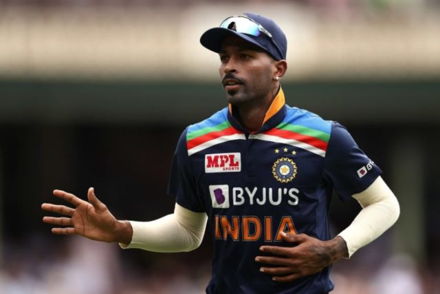 Twitter Reacts As Hardik Pandya Resumes Bowling Just 2 Days After Saying He Isn't '100 Percent'