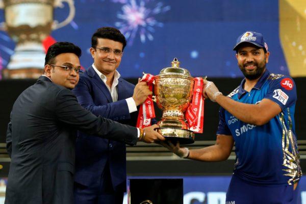 BCCI IPL 2021 Novak Djokovic