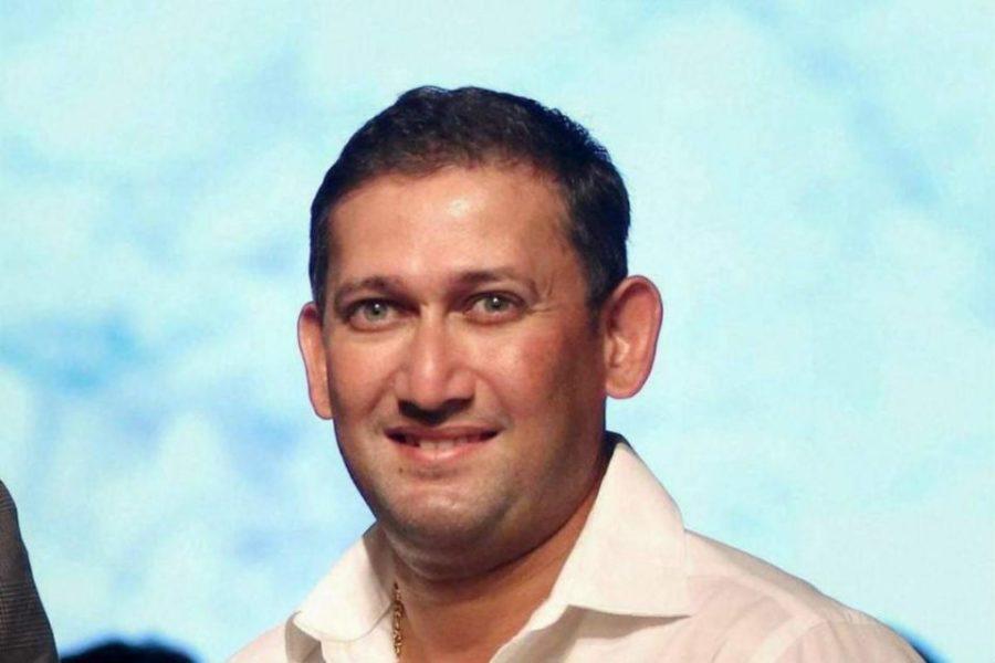 Ajit Agarkar-Virat Kohli