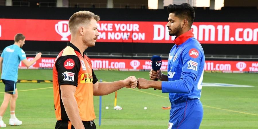 IPL 2020 Qualifier 2 Preview: Sunrisers Hyderabad vs Delhi Capitals