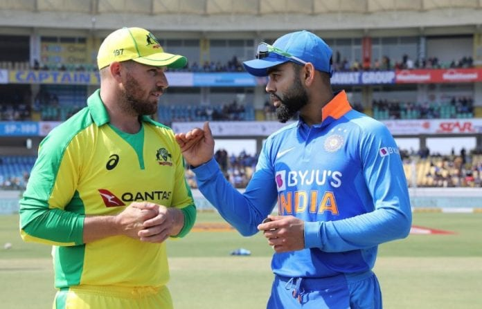 Australia vs India 2020: 1st ODI - Preview