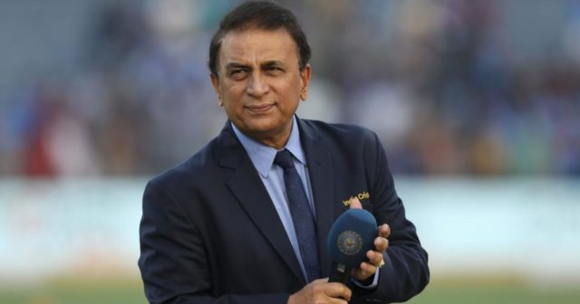 Sunil Gavaskar Slams Justin Langer Over Questioning Yuzvendra Chahal as Concussion Substitute