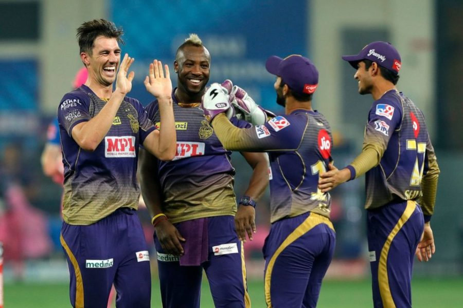 Kolkata Knight Riders Rajasthan Royals Fantasy Tips