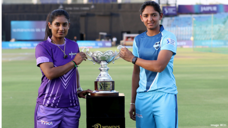 Supernovas Women's T20 Challenge 2020: Full Squads, Schedule