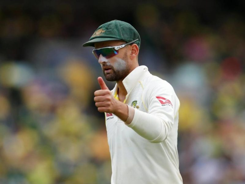 Nathan Lyon-Five instances when Criket Was Stopped due to Weird Reasons