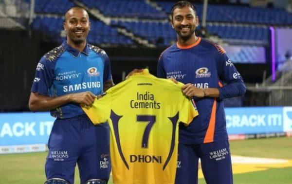 MS Dhoni IPL