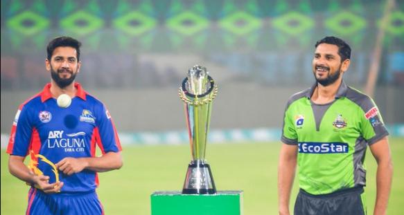 PSL 2020 Final Inzamam-ul-Haq