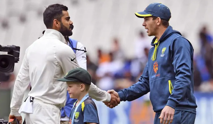 Virat Kohli's Absence Wont Have Financial Implications On Test Series: Cricket Australia CEO Nick Hockley