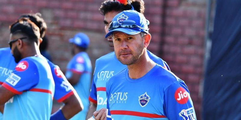 Ricky Ponting On IPL 2021