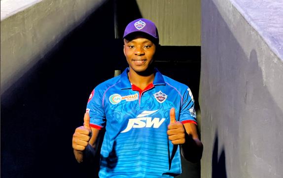 Kagiso Rabada IPL 2021