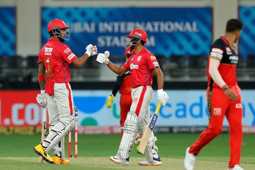 Top Scorers IPL 2020