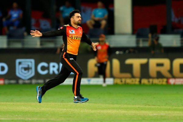 Rashid Khan Reveals His Mantra For Success This Season