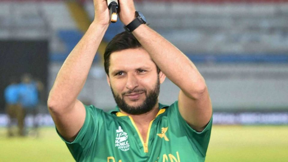 Twitter Trolls Shahid Afridi For Missing Flight To Colombo For LPL