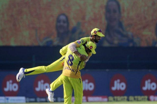Ruturaj Gaikwad catch