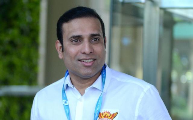 VVS Laxman - R Ashwin