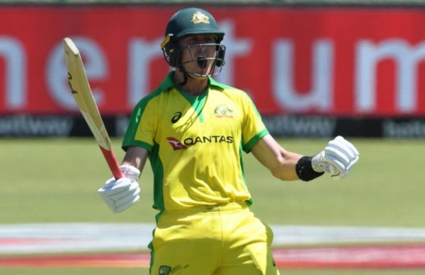 Marnus Labuschagne Is Ready For The Opening Batsman Role In Absence Of David Warner