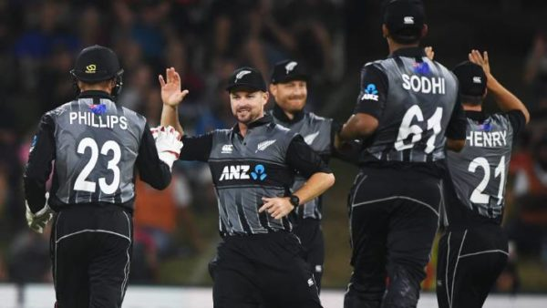 New Zealand vs West Indies 2020: 1st T20I- Fantasy Tips, Predicted XI And Match Prediction