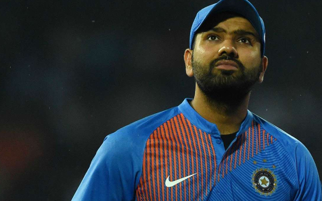 Rohit Sharma Returned To Mumbai From UAE Because His Father Had Contracted COVID-19 - Reports