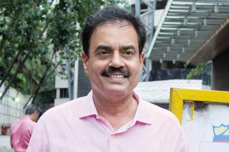 Dilip Vengsarkar Slams Sourav Ganguly