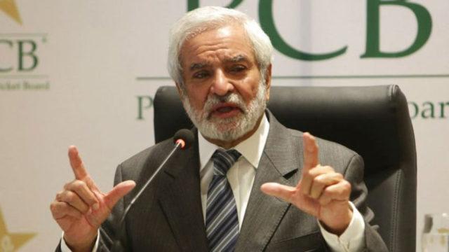 Ehsan Mani PCB Chief