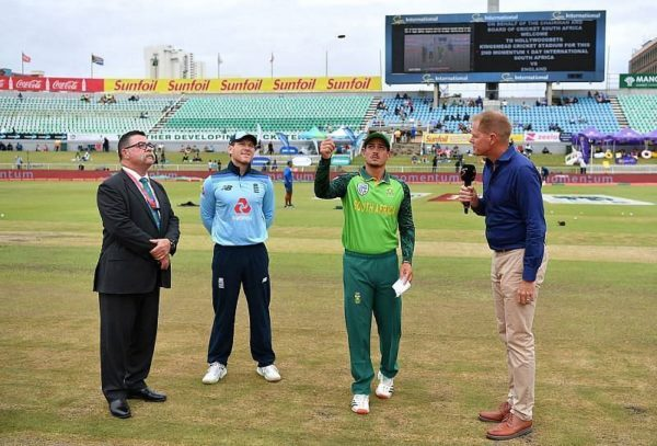 South Africa vs England 2020: Teams, Full Schedule, Live Streaming Details And More