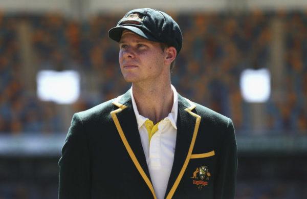 Steve Smith Australia