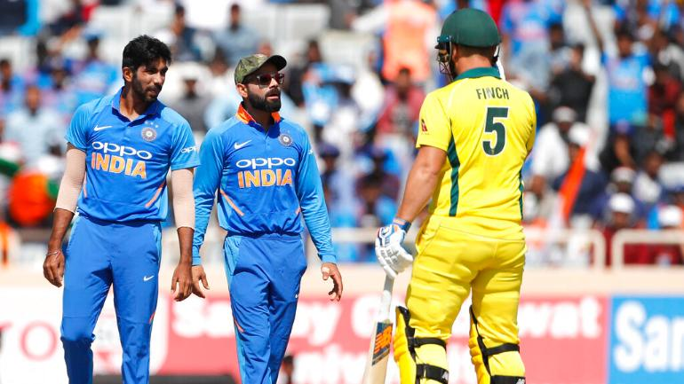 3 On-field Duels To Watch Out For In India-Australia T20Is