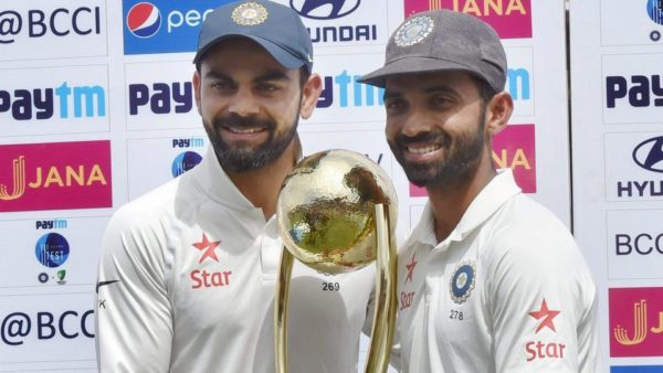 Ian Chappell Backs Ajinkya Rahane As Test Captain In Absence Of Virat Kohli