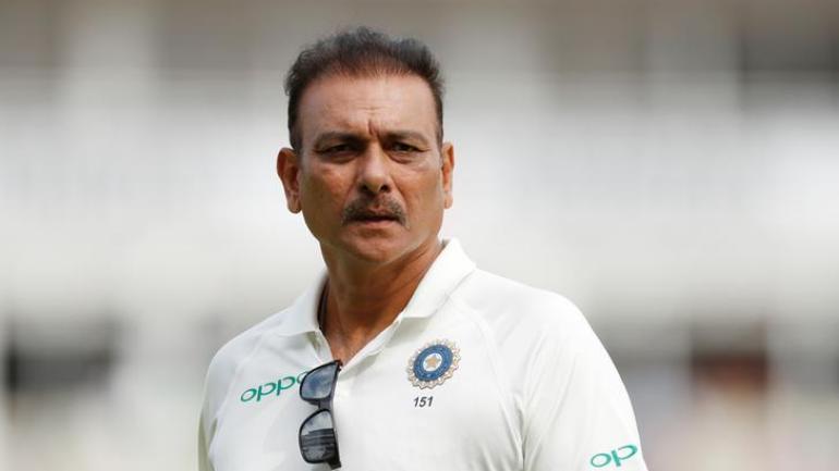 Ravi Shastri Rohit Sharma