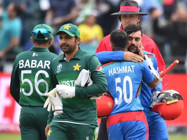 Pakistan Invite Neighbours Afghanistan On First Official Cricket Tour