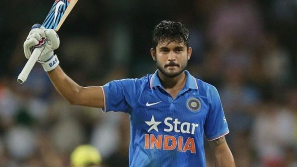 Former India Cricketer Slams Team Management For Not Playing Manish Pandey In 3rd ODI