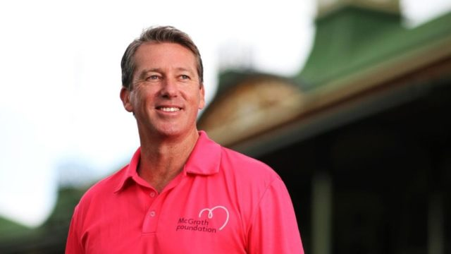 Aussie Legend Glenn McGrath Names His Top 5 ODI Bowlers