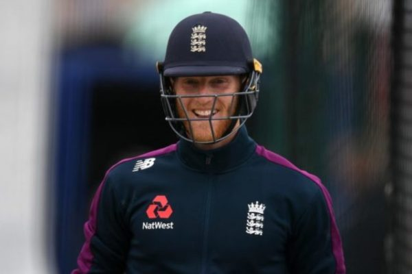 Ben Stokes T20 World Cup