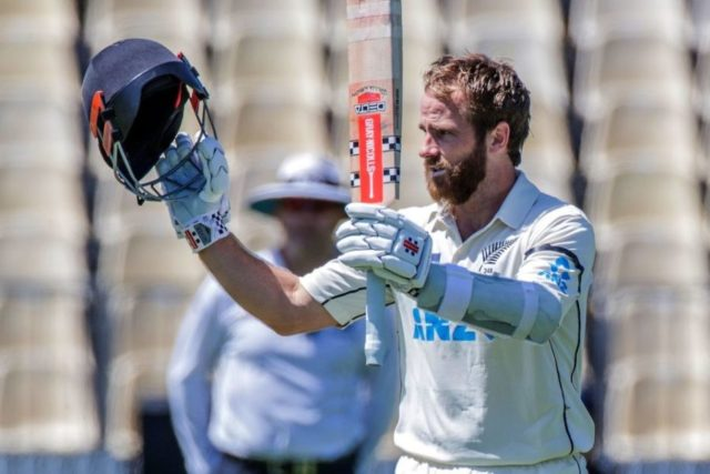 Kane Williamson-New Zealand Cricket Awards