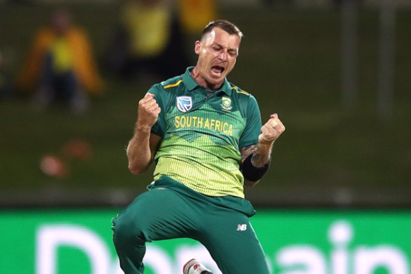 Dale Steyn Engages In Ugly War Of Words With A Fan During Twitter Q&A