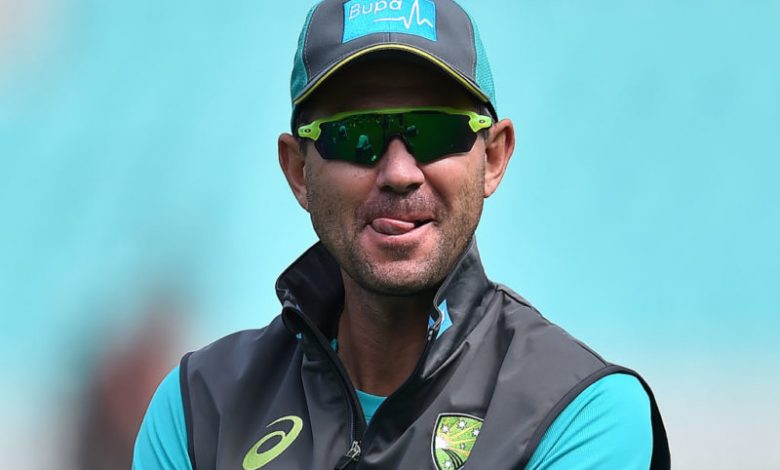 Ricky Ponting Australia XI