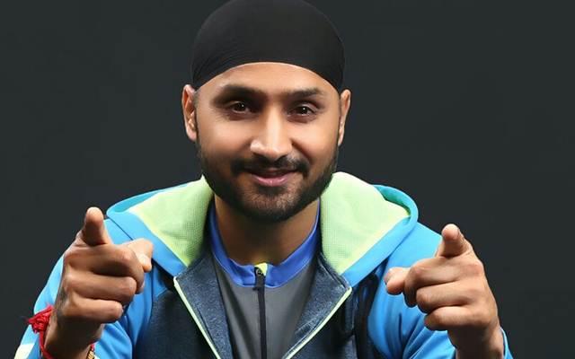 Harbhajan Singh KKR IPL 2021