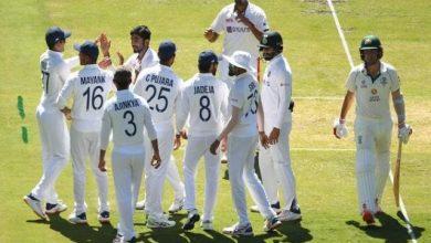 BCCI- Cricket Australia Team India