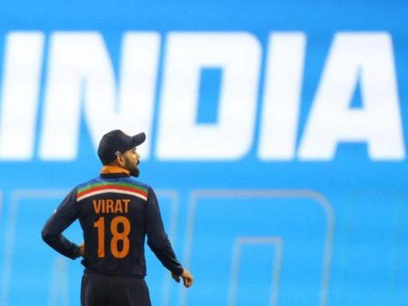 Virat Kohli ICC ODI Rankings