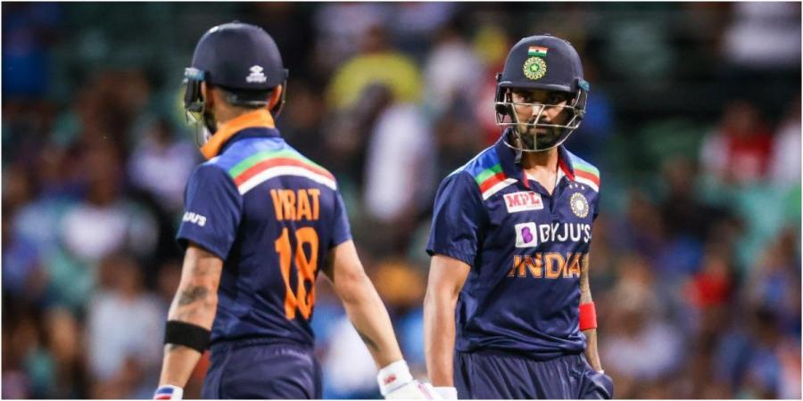 Latest ICC T20I Rankings