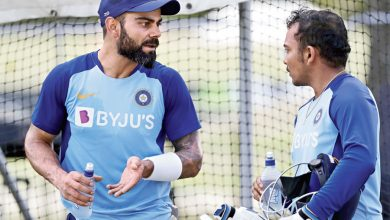 Team India Changes in Second Test