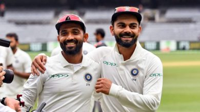 Manoj Tiwary on Virat Kohli-Ajinkya Rahane captaincy debate