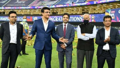 IPL 2021 6 Venues Shortlisted by BCCI