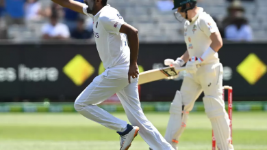 Ravichandran Ashwin-Steve Smith dismissal-India's Predicted Playing XI