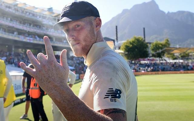 Ben Stokes Loses His Father
